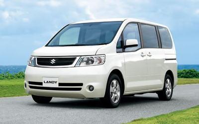 Maruti Suzuki Landy India