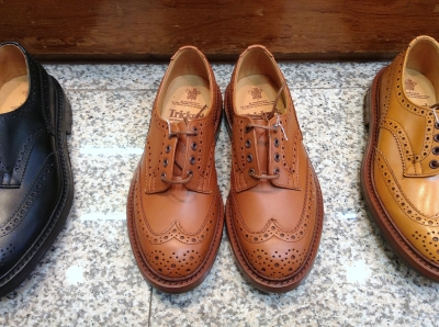 Trickers M5633