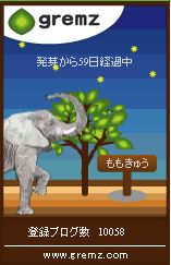 gremsキーワード ゾウ5