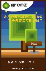 Piccas blog