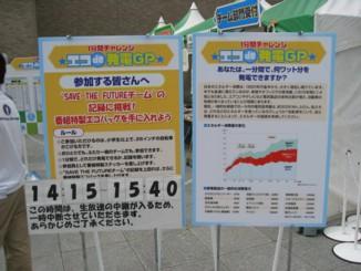 エコde発電グランプリ2