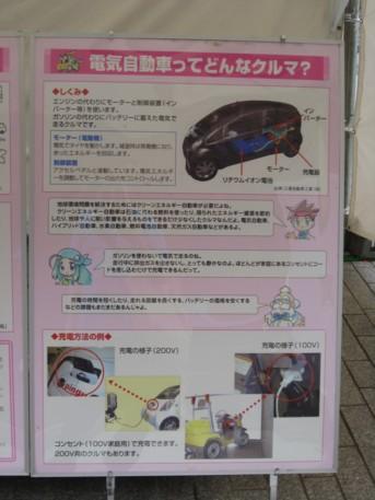 エコカーワールド2009その56
