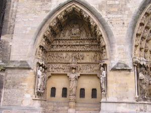 ランス 大聖堂