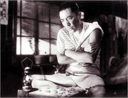 王将』(1948年 伊藤大輔監督) ...