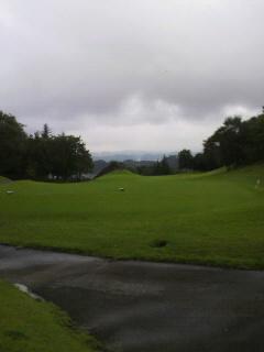 21センチュリー 富岡ゴルフコース