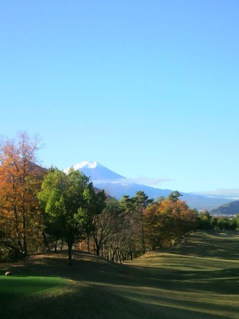 西東京ゴルフ倶楽部1