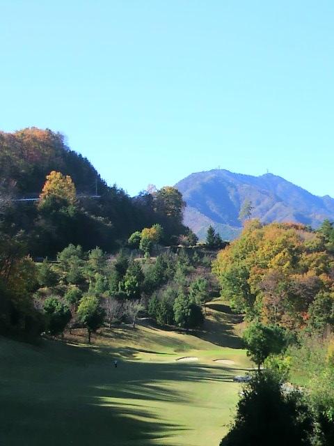 西東京ゴルフ倶楽部3
