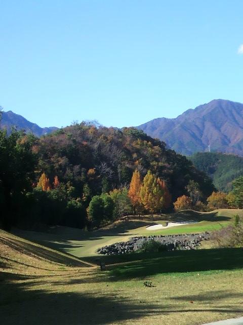 西東京ゴルフ倶楽部4
