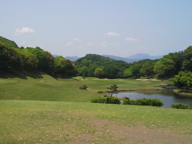 21センチュリー富岡ゴルフコース