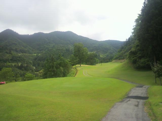 大月ガーデンゴルフクラブ