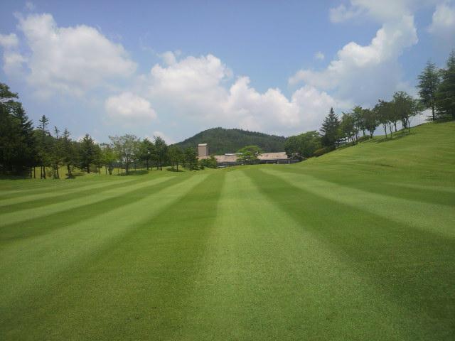 うぐいすの森ゴルフクラブ