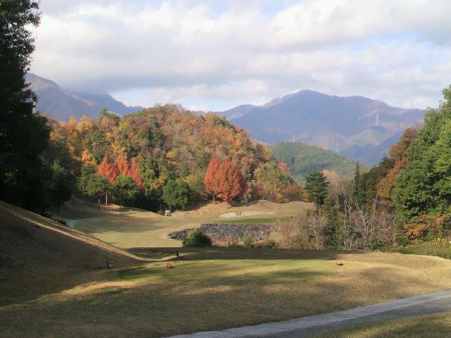 西東京ゴルフ倶楽部