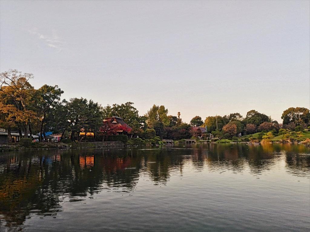 水前寺公園(補正後)