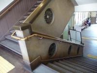 北野工房のまちの階段
