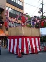 有馬温泉の祭