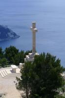 スルジ山の十字架