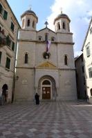 セルビア教会