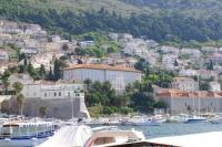 旧港からの眺め