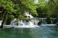 ミルカ・トルニナ滝