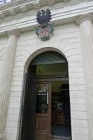 ザグレブで一番古い薬局