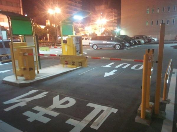 リパーク呉駅前 修復状況.jpg