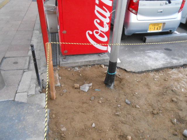 地下埋設電線引き込み・一時ポール設置 (7).JPG