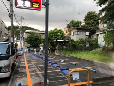 読売ランド駅前駐車場_3.JPG