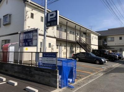 αパーキング東大和田024 (4).JPG