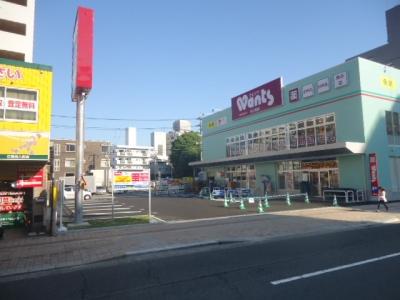 JPMウォンツ 舟入町店駐車場(6).JPG