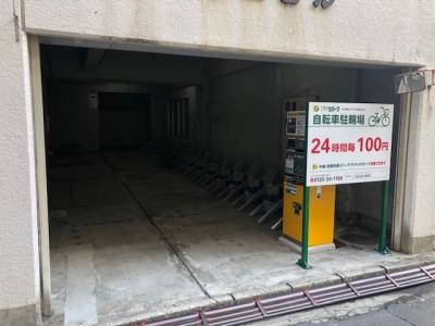 チャリバー広島本通駐車場7.jpg