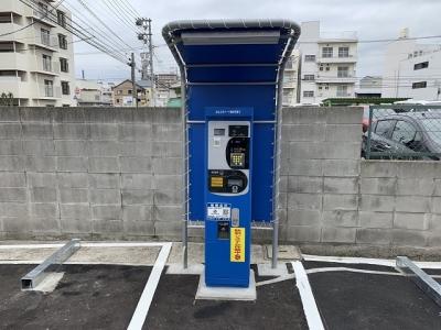 あなぶきパーク楠木町第5 2.JPG