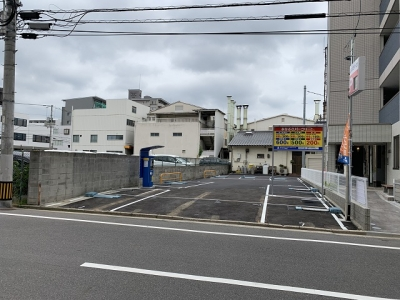 あなぶきパーク楠木町第5.JPG
