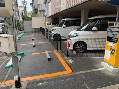 フェンス撤去・バリカー設置1.jpg