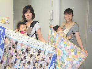 赤ちゃんプロジェクト4