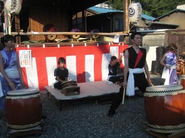簸川神社1
