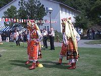 カザンラック舞踊団