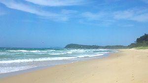 奈多海岸1