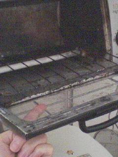 新トースター