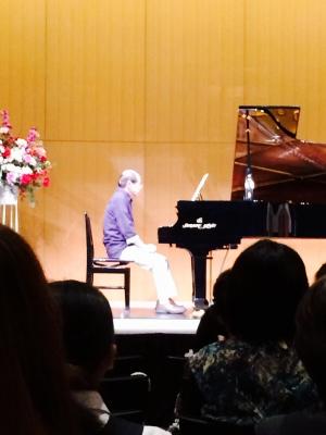 ピアノ/オータムコンサート