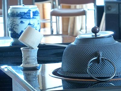 茶道クラブ
