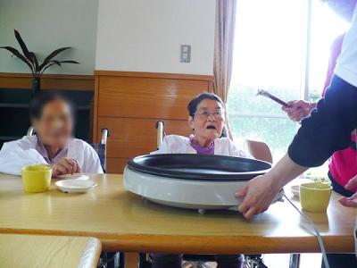 お料理クラブ