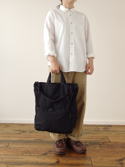 ZIP TOP 2WAY TOTE-2.JPG