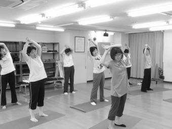 それは、体操をより効果的に、手軽に楽しむためのコツでもあります。
