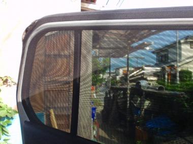 窓の虫除け・・・こんな製品みつけました。