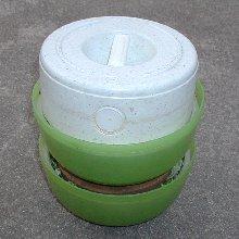 天恵緑汁仕込み4・27・2