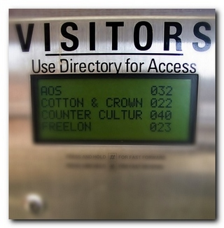 visit widget