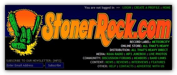stonerrock.com