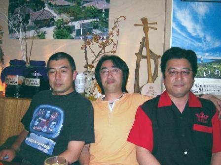 鈴木氏&「K]「T」