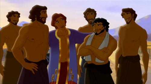Joseph: King of Dreams | Conti...