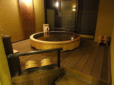梅ヶ島温泉−2